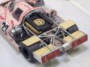 Porsche 917 'Pink Pig' Le Mans 1971