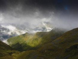 Kepler Mountains