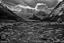 Cerre Torre Mountains, El Chalten