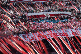 River Plate v Boca Juniors, El Monumental