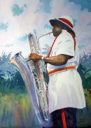 Bahamian Celebration