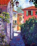 Hidden Path, Pescallo, Lago di Como