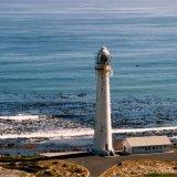 Building - Slangkop Lighthouse, Kommetjie, South Africa