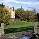 Castle - Braemar Castle