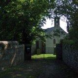 Church - Kinneff (entrance)
