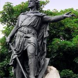Monument - The William Wallace Statue, Aberdeen