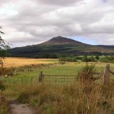 SCOTLAND - Bennachie