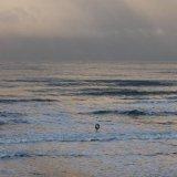 SCOTLAND - Calming Light, Impending Storm