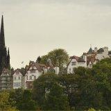 SCOTLAND - Edinburgh Old Town