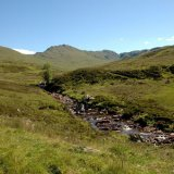 SCOTLAND - Highland Stream