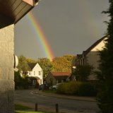 SCOTLAND - Rainbow Estate (Callum Crescent, Kingswells, Aberdeen)