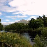 SCOTLAND - Schiehallion