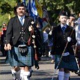 SCOTLAND - Tartan Parade