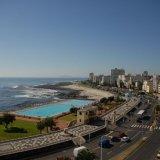 SOUTH AFRICA - Cape Town Promenade