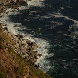 SOUTH AFRICA - South Atlantic Coastline