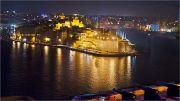 """Valletta Harbour"""
