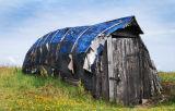 LNS44-Lindesfarne boat house