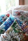 Coordinating cushions