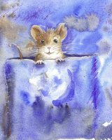 'Jack' the mouse