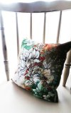 'sienna' small cushion