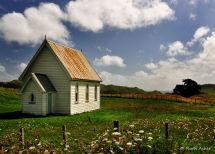 Kohekohe church