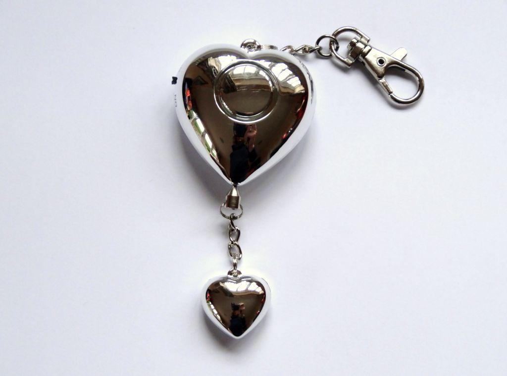 4getmenot handmade jewellery heart pendant personal alarmbr599 heart pendant personal alarm aloadofball Images