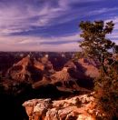 Grand Canyon late evening