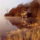 Winter morning Ullswater
