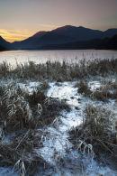 Early morning Snowdon