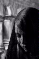 A Long Black Veil