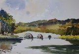 Tay Bridge at Kenmore
