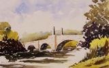 Tay Crossing  Aberfeldy