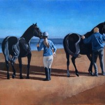 Sea Horses 2
