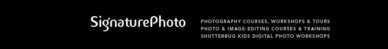 Photography Courses Sydney - SignaturePhoto