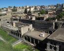 Herculaneum - View Of - 2