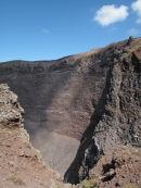 Mount Vesuvius Crater 2