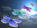 Formation Flutterby