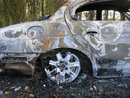 Stolen & Burnt-out