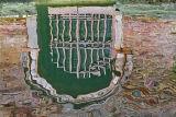 Wall & Gate Reflection
