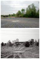 Filter beds 2011 & 1986