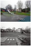 London Fields 2011 & 1987