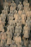 Terracota Warriers, Xian