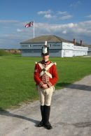 Fort George, Niagara on the Lake