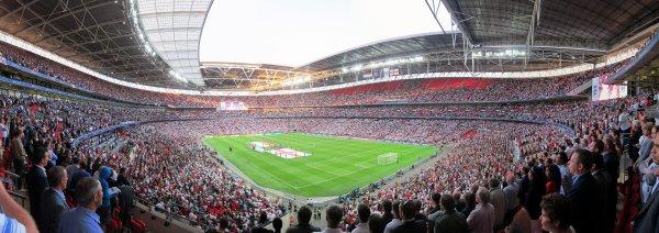 Match 7 England (2) v Hungary (1)