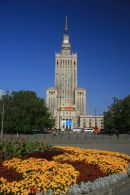 Palace of Culture & Science, Warsaw