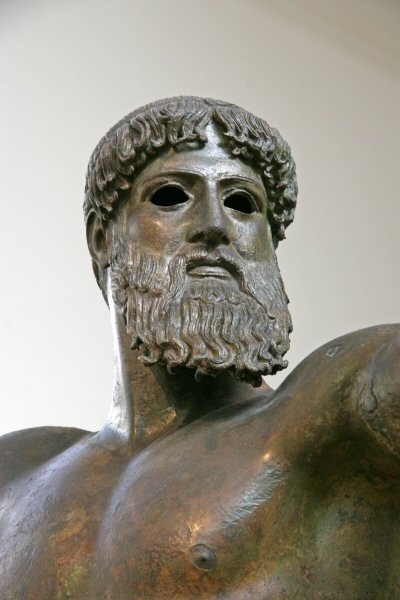 Athens - National Archeological Museum