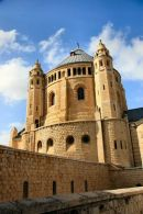 Church of the Dormition, Jerusalem