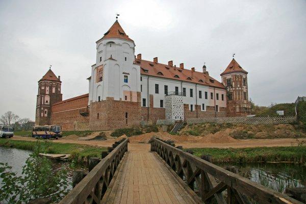 Mir fortress