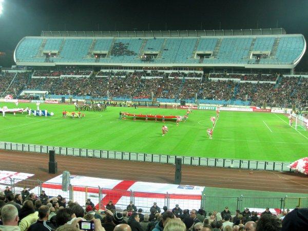 Belarus 1 v England 3