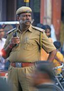 Traffic police, Jaipur